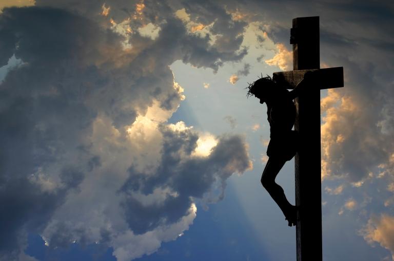 Crucifixion-Jesus-55516