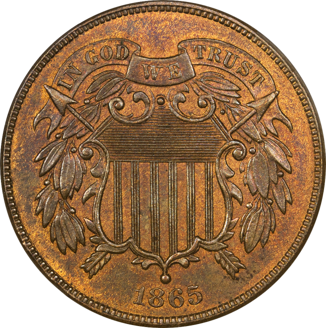 1865_Two_Cent_Obverse